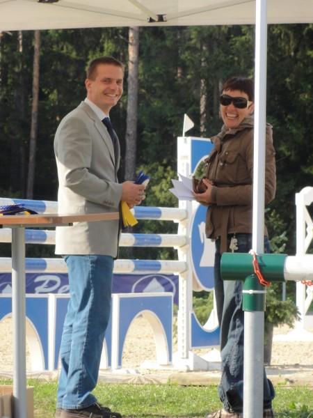 Utrinki tekmovanj 2010