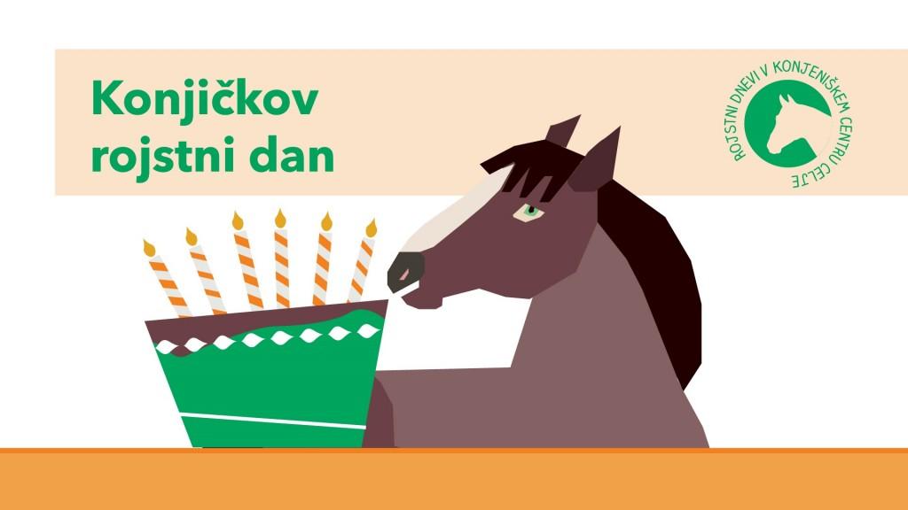 Konjičkov rojstni dan