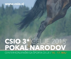 CSIO* Nations Cup schedule